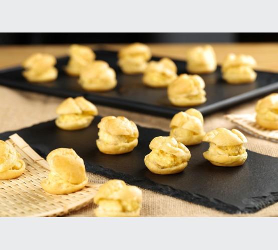 Premium Mini Durian Puffs (20pc)