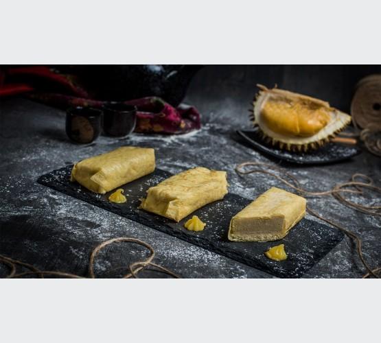 Premium Durian Crepe