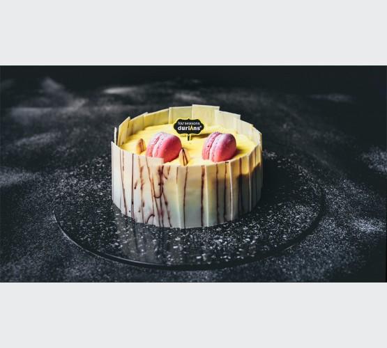 Romance Cake
